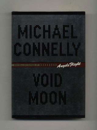 Void Moon - 1st Edition/1st Printing
