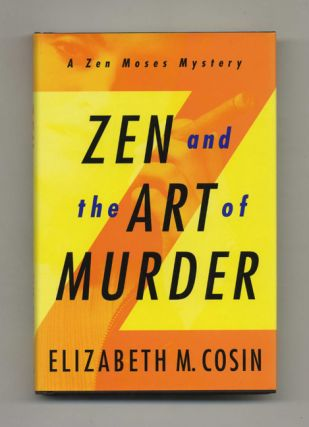 Zen and the Art of Murder - 1st Edition/1st Printing