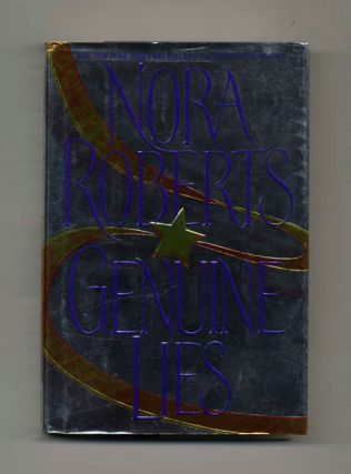 Genuine Lies - 1st Edition/1st Printing