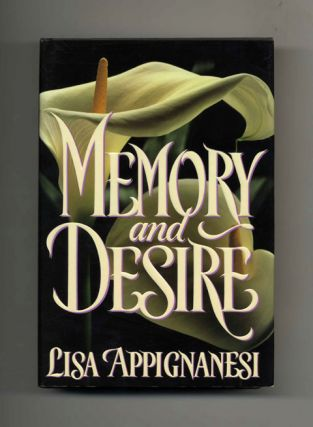 Memory and Desire - 1st Edition/1st Printing