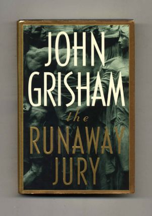 The Runaway Jury - 1st Edition/1st Printing