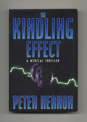 A Kindling Effect - 1st Edition/1st Printing