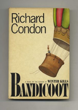 Bandicoot - 1st Edition/1st Printing. Richard Condon
