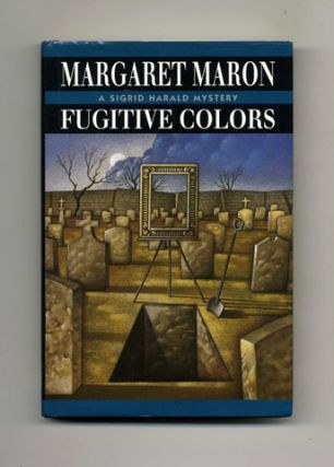 Fugitive Colors - 1st Edition/1st Printing