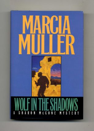 Wolf in the Shadows - 1st Edition/1st Printing