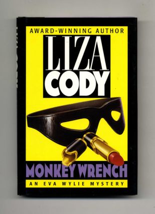 Monkey Wrench - 1st Edition/1st Printing