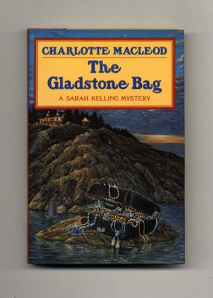 The Gladstone Bag - 1st Edition/1st Printing