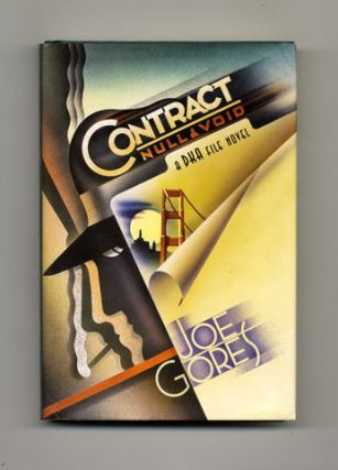Contract Null and Void - 1st Edition/1st Printing