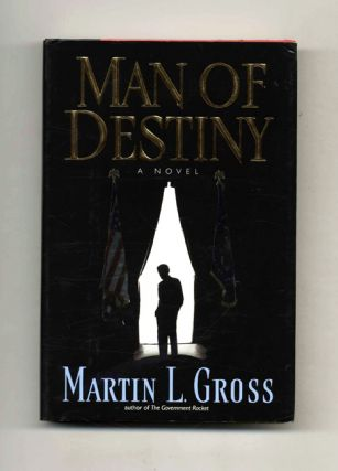 Man of Destiny - 1st Edition/1st Printing