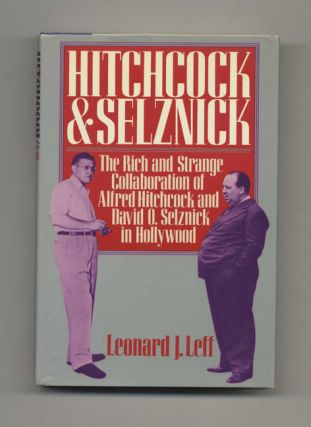 Hitchcock and Selznick - 1st Edition/1st Printing