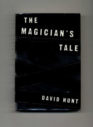 The Magician's Tale - 1st Edition/1st Printing