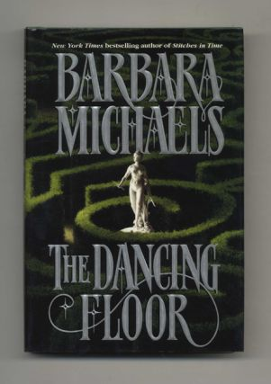 The Dancing Floor - 1st Edition/1st Printing