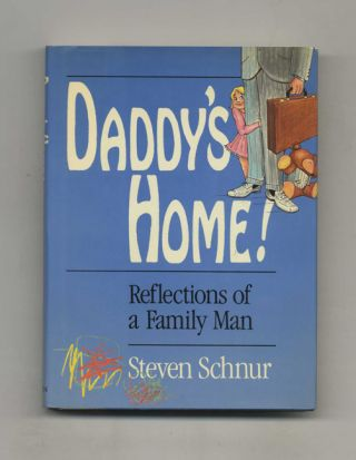 Daddy's Home - 1st Edition/1st Printing