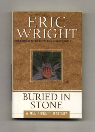 Buried in Stone - 1st Edition/1st Printing