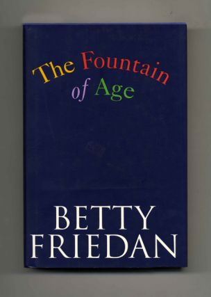 The Fountain of Age - 1st Edition/1st Printing