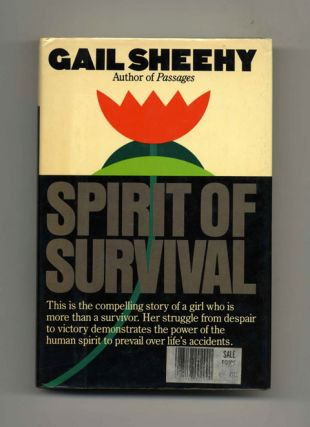 Spirit of Survival - 1st Edition/1st Printing