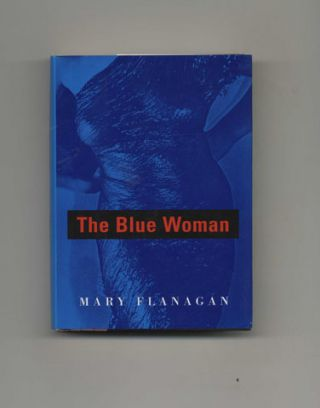 The Blue Woman and Other Stories - 1st US Edition/1st Printing