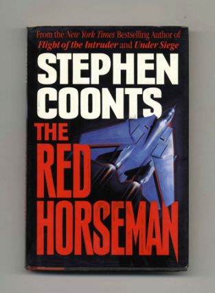 The Red Horseman - 1st Edition/1st Printing