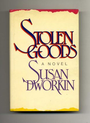 Stolen Goods - 1st Edition/1st Printing