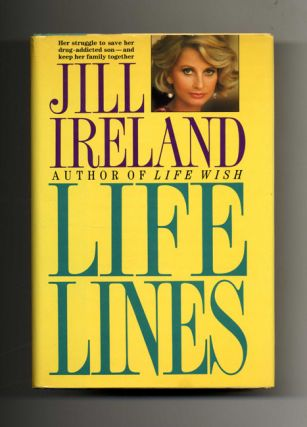 Life Lines - 1st Edition/1st Printing
