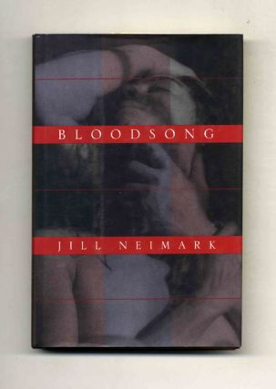 Bloodsong - 1st Edition/1st Printing