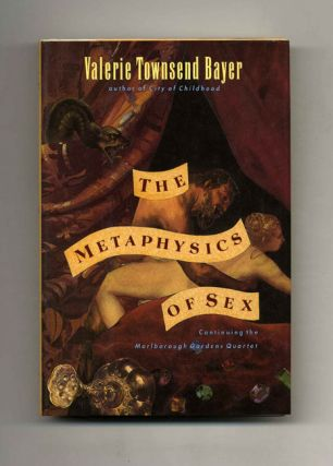 The Metaphysics of Sex - 1st Edition/1st Printing