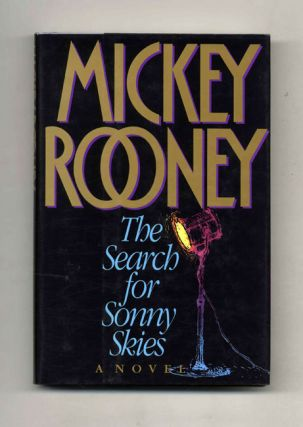 The Search for Sonny Skies - 1st Edition/1st Printing