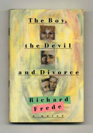 The Boy, the Devil and Divorce - 1st Edition/1st Printing