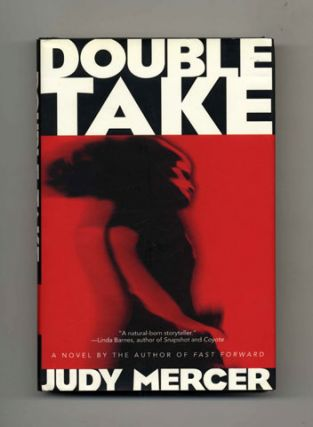 Double Take - 1st Edition/1st Printing