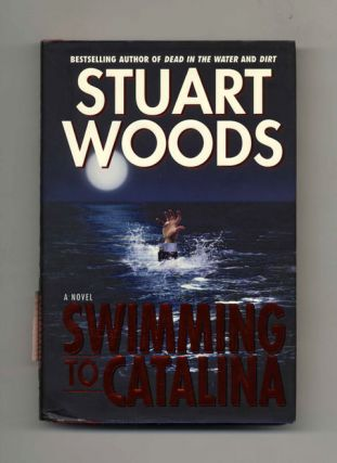 Swimming To Catalina - 1st Edition/1st Printing
