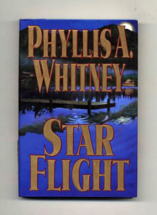 Star Flight - 1st Edition/1st Printing
