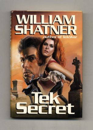 Tek Secret - 1st Edition/1st Printing