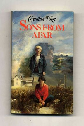 Sons from Afar - 1st Edition/1st Printing. Cynthia Voigt