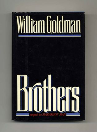 Brothers - 1st Edition/1st Printing