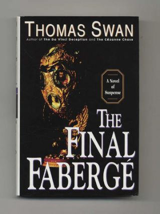 The Final Faberge - 1st Edition/1st Printing