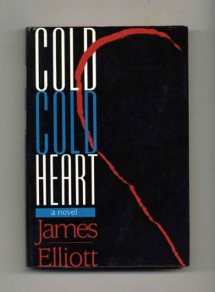Cold Cold Heart - 1st Edition/1st Printing