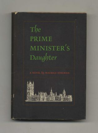 The Prime Minister's Daughter - 1st US Edition/1st Printing