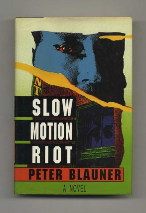 Slow Motion Riot - 1st Edition/1st Printing