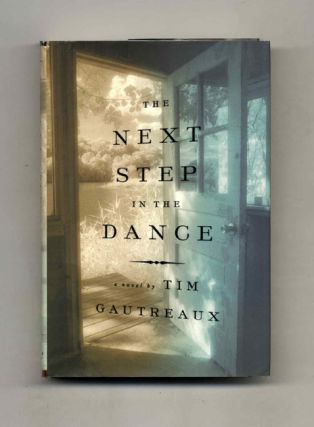 The Next Step in the Dance - 1st US Edition/1st Printing