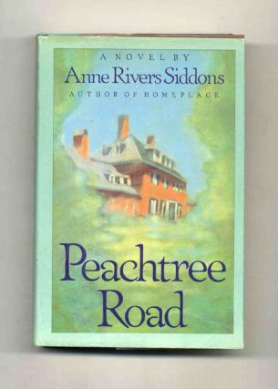 Peachtree Road - 1st Edition/1st Printing