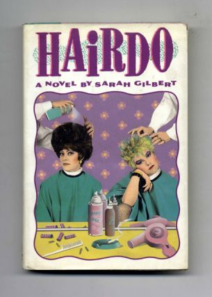 Hairdo - 1st Edition/1st Printing