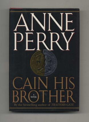 Cain His Brother - 1st Edition/1st Printing