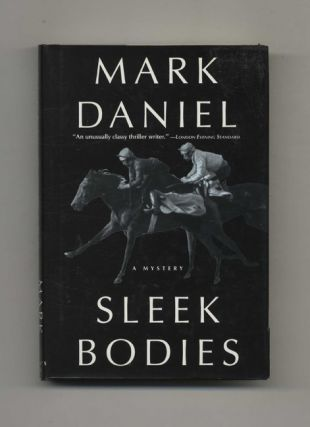 Sleek Bodies - 1st Edition/1st Printing