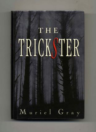 The Trickster - 1st US Edition/1st Printing