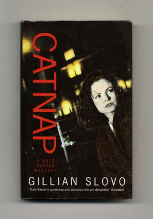 Catnap - 1st Canadian Edition/1st Printing