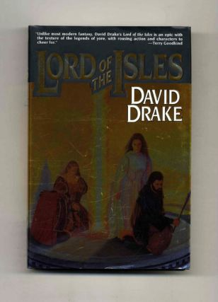 Lord of the Isles - 1st Edition/1st Printing