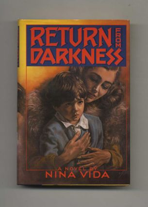 Return from Darkness - 1st Edition/1st Printing