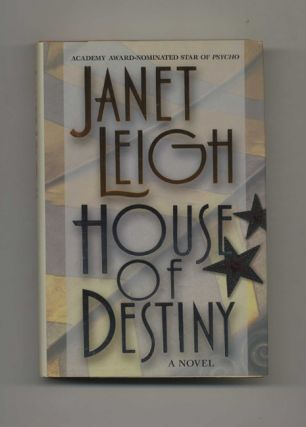 House of Destiny - 1st Edition/1st Printing
