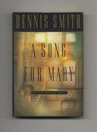 A Song for Mary - 1st Edition/1st Printing