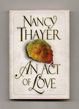 An Act of Love - 1st Edition/1st Printing